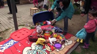 oyun hamuru - 'Çocuklar üç yaşından önce teknolojik araçlarla tanışmamalı' - AFYONKARAHİSAR...