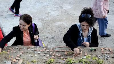 sabah ezani - 'Hıdırellez' için sabah ezanında dua ettiler - ÇANAKKALE