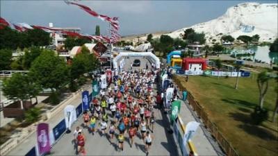 2. Uluslararası Pamukkale Spor Oyunları sona erdi