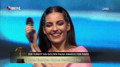 2018 Zer 5. Türkiye Altın Palmiye Ödülleri Sahiplerini Buldu - 2018 Altın Palmiye Ödül Töreni