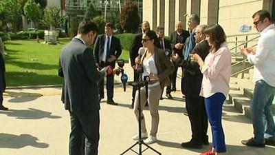AK Parti Genel Başkan Yardımcısı Sorgun:' 'Bu saate kadar 2 aday adayı 100 bin imzayı geçmiş durumda'