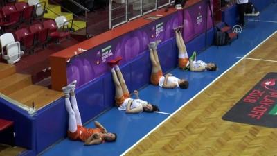 Çukurova Basketbol'da hedef şampiyonluk - MERSİN