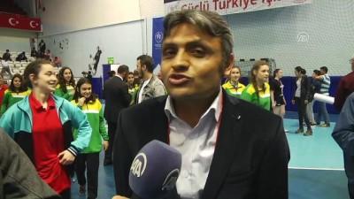 Kapanmak üzere olan kulübün Süper Lig sevinci - KASTAMONU