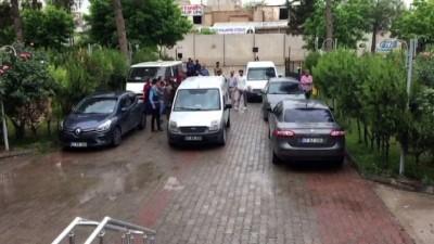 - Kızıltepe'de gasp çetesi çökertildi