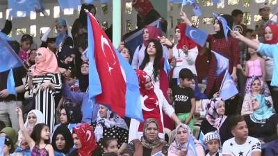 Tuncer ve Ersoy'dan Türkmenlere konser - KERKÜK