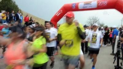 Uluslararası Gordion Yarı maratonu - ANKARA