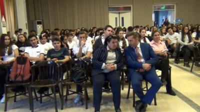 AYAL'den 'Asılsız Ermeni Soykırımı Yalanı' için anlamlı konferans