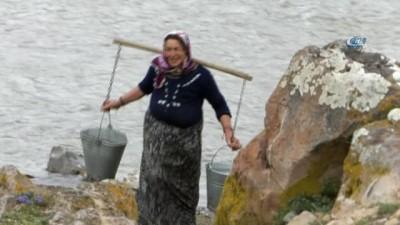 AYM'den örnek karar: Temiz su insan hakkıdır