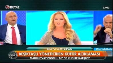 Beşiktaş kural hatası mı yaptı?