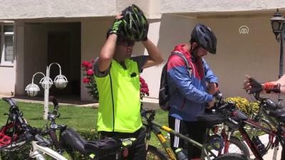 'Bisiklet satışındaki artış işimizi iyi yaptığımızı gösteriyor - ŞANLIURFA