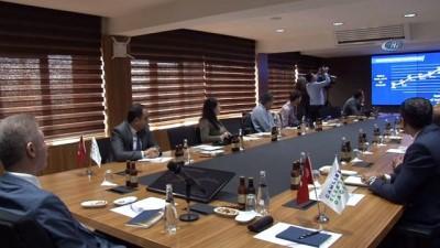 ÇEDAŞ Genel Müdürü Akboğa projeleri ve hedefleri anlattı