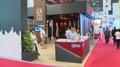 Hekim Yapı ihracatını yüzde 80 artırdı - İSTANBUL