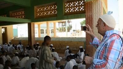 - İhlas Vakfı, Sudan'da 5 Külliye Açtı