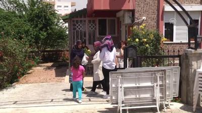 Resmi Nikah - Kanser hastası kadının 'ikinci baharı' kısa sürdü (1) - ANTALYA