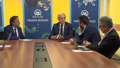 Olpak: 'Yabancı yatırımcı fotoğrafı gayet güzel bir şekilde okuyor' - İSTANBUL