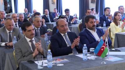 Türk iş adamı Yangın, yeniden ATİB başkanı seçildi - BAKÜ