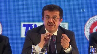 Zeybekci: 'Devamlılığı olan aktif ihracatçı sayımızı 100 bine çıkaracağız' - ANKARA