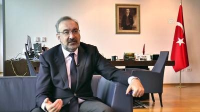 AB, Türkiye'nin Bosna Hersek'te artan etkisinden endişeli (2) - SARAYBOSNA