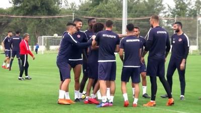 'Antalyaspor ligde kalacak' - ANTALYA