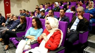 'Eğitimin Yıldızları - HOPO' proje yarışması ödülleri verildi - TRABZON