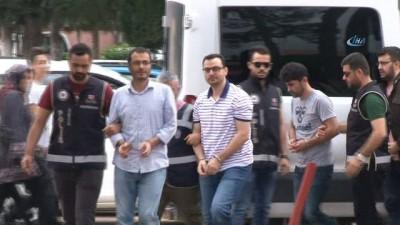 FETÖ'nün 'eş imamı' tutuklandı