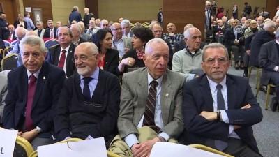 Galatasaray Kulübü Divan Kurulu toplantısı sona erdi - İSTANBUL