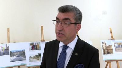 Prof. Dr. Karaman: 'Olumsuz şartlara rağmen davamızdan vazgeçmeyeceğiz' - İSTANBUL