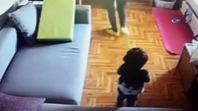 Ünlü oyuncu Özge Özprinçci'nin yeğenine şiddet uygulayan bakıcı serbest bırakıldı