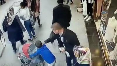 dolandiricilik -  Yankesiciler önce kameraya ardından polise yakalandı