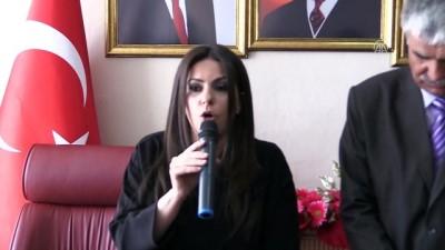 Bakan Sarıeroğlu: 'Önce 24 Haziran'a odaklanacağız' - ADANA