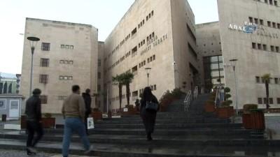Gaybubet evlerine baskın... Bursa Polis Okulu ile hakim savcı adaylarının imamı gözaltında