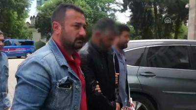 Samsun'da şüpheli ölüm - Gözaltına alınan 4 kişi adli kontrol şartıyla serbest bırakıldı
