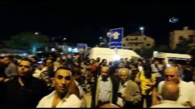 hukumet karsiti -  - Ürdün'de Hükümet Karşıtı Protestolar Sürüyor