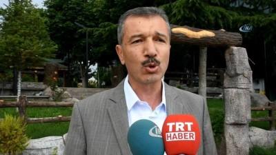 AK Partili Milletvekili Öztürk, 'Hak etmedim' diyerek maaşını geri iade etti