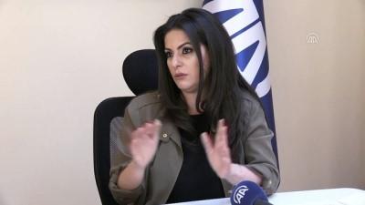 Bakan Sarıeroğlu: 'Kılıçdaroğlu SGK'yla ilgili konuşacak son kişi'- ADANA
