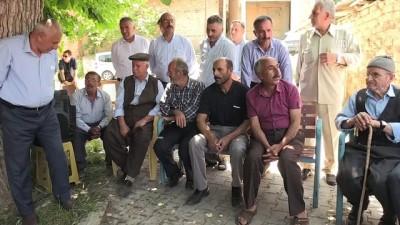 Çalık: 'Karamollaoğlu, Erbakan Hoca'nın kemiklerini sızlatıyor' - MALATYA