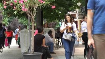 Eskişehir 'yalnızlar' şehri... Teknolojinin gelişmesiyle 1 1 evlere olan rağbet arttı
