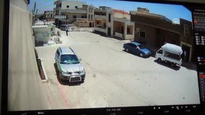rejim karsiti - İdlib'de çocuk hastanesi ve yerleşimlere saldırı: 17 ölü (1)