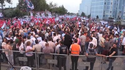 Kılıçdaroğlu: 'Elinizi vicdanınıza koyarak oy kullanınız' - ADANA