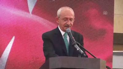Kılıçdaroğlu: 'Ocak 2019'dan itibaren asgari ücret 2200 lira olacak' - ADANA