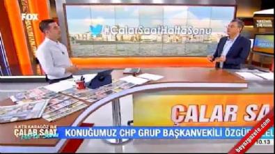 ozgur ozel - Özgür Özel'den skandal açıklama: Askerlik belasından herkesi kurtaracağız