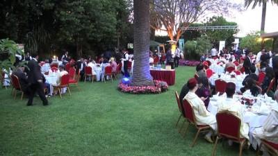 TİKA ve YEE'den Fas'ta iftar programı - RABAT