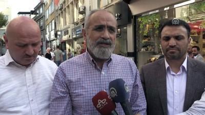 Topçu: '24 Haziran'da biz adeta sandığa gittiğimiz zaman siyasi bir kurtuluş savaşı için gideceğiz' - ORDU