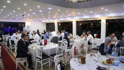 Türk Arap Medya Derneği İftarı - İSTANBUL