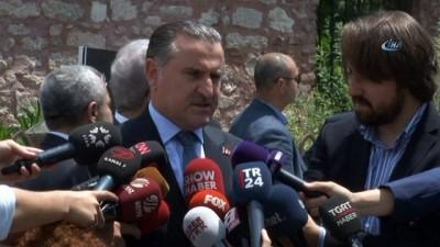 Ünlü iş adamı Erdoğan Demirören son yolculuğuna uğurlanıyor