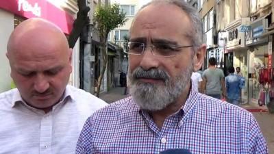 """Yalçın Topçu: """"24 Haziran'da siyasi bir Kurtuluş Savaşı için gideceğiz, silahımız da oylarımız olacak'"""