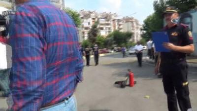 Aydın'da trafik kazası: 12 yaralı