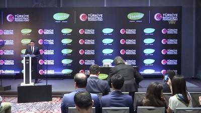 Basketbolda milli takımlara yeni vitamin ve mineral sponsoru - İSTANBUL