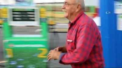 - Dünya Kupasını mek İçin Traktörünü Karavana Çevirip Rusya'ya Gitti
