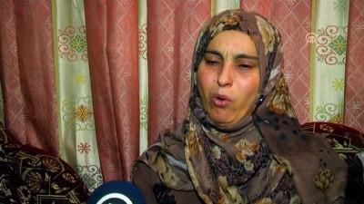 Filistinli şehit çocuk bayramlığının arkadaşına verilmesini vasiyet etmiş - GAZZE